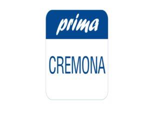 PrimaCremona - Logo