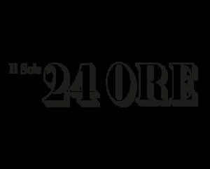 Il Sole 24 Ore - Logo